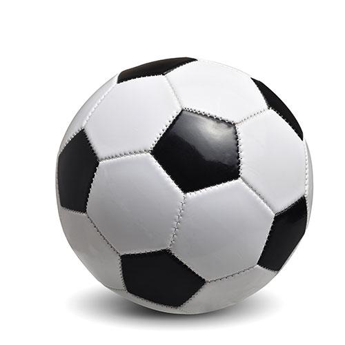 Heico Soccer Ball Lamp: Sentry Sports Lighting